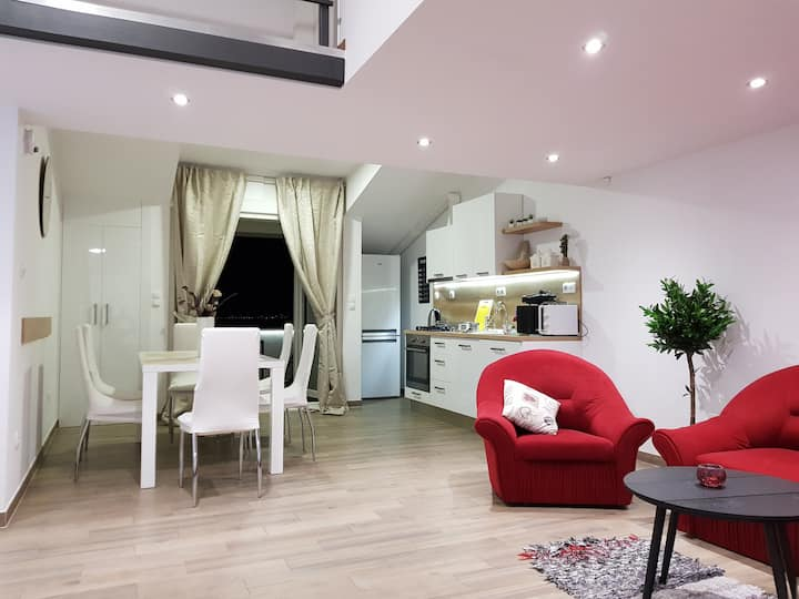 Apartment Perla Castellana