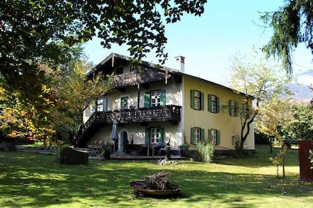 Ferienhaus am Kraftplatz Claudiaschlössl