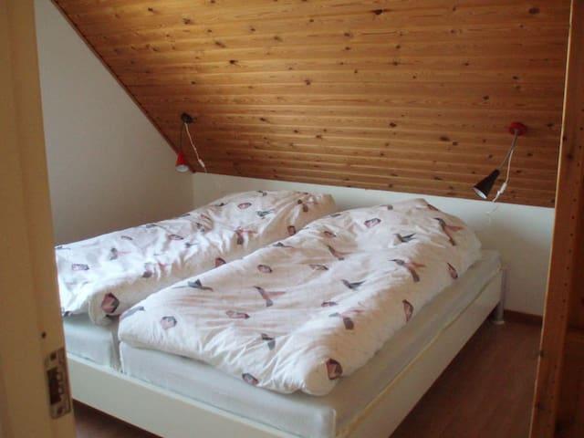Værelse i delt lejlighed i Sæby (1 ud af 3) - Sæby - Apartament