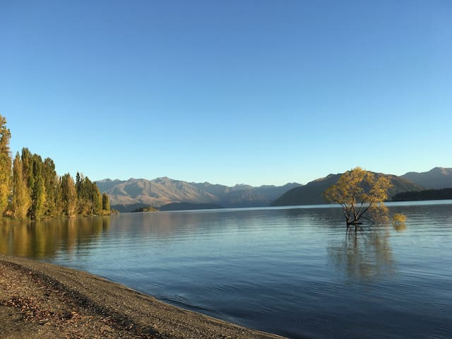 Guidebook for Wanaka