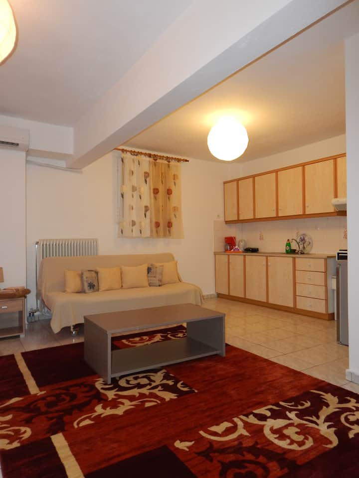 Tripoli Apartments & Rooms