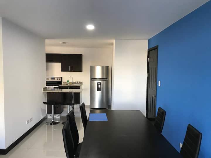 CONCASA Apartamento Nuevo cerca del aeropuerto