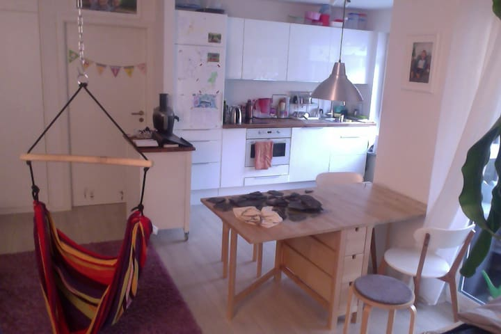 1 Bedroom flat for december 2017 and january 2018