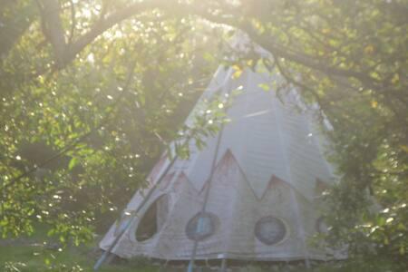 20' Moon and Stars Tipi - 大苏尔(Big Sur) - 圆锥形帐篷
