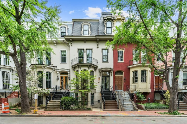 *Brand New* Luxurious 1 Bed/1 Bath in Logan Circle