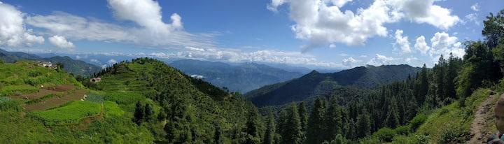 ZeroStay - Himalayan Farmstay