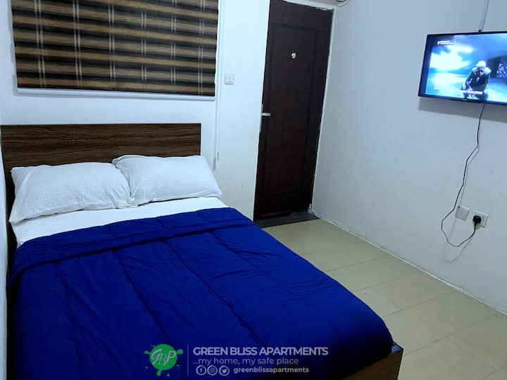 Fully Furnished 1 Bedroom Apartment in Lagos