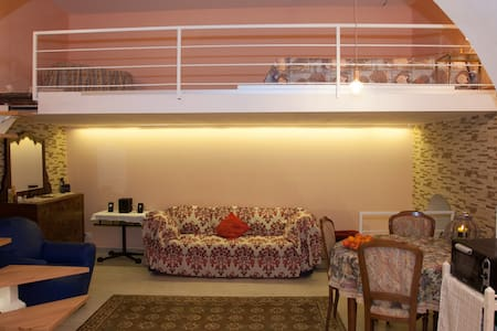 Chez Dona......loft