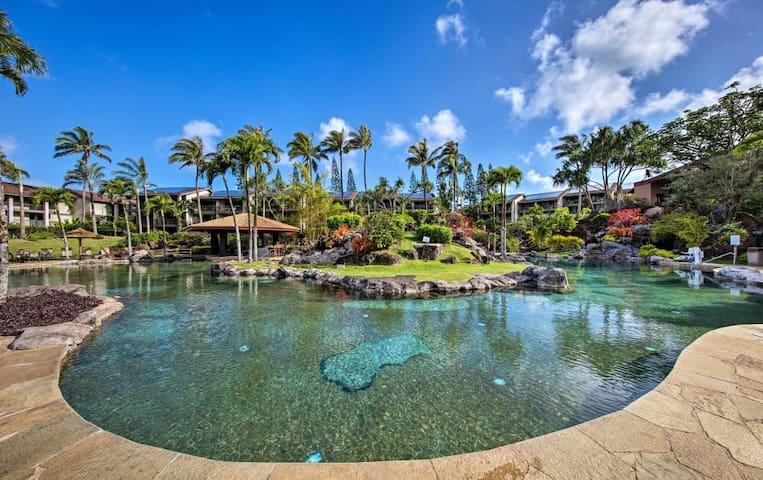 Hanalei Bay Resort A Tropical Shangri-La