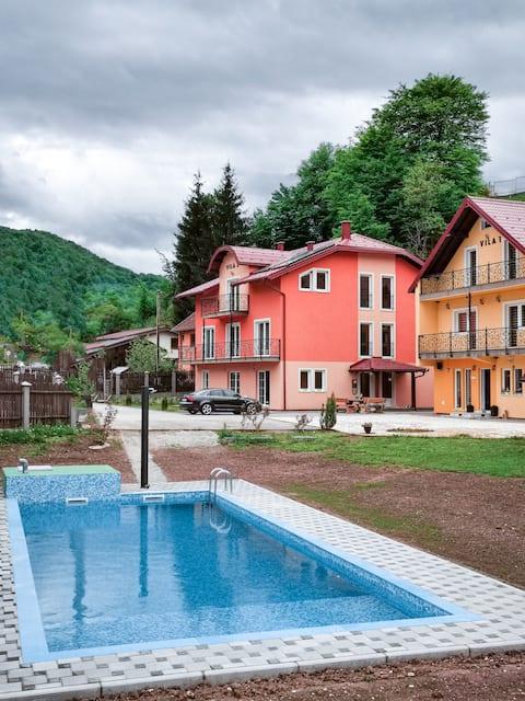 Green Villas Tjentište
