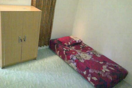 Cozy room with parking included - Tangerang - Talo