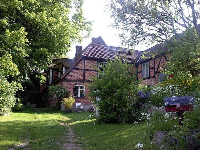 Charmantes Bauernhaus - HOFHAUS