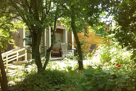 Near Amsterdam & Beach & Nature - Castricum - Kabin