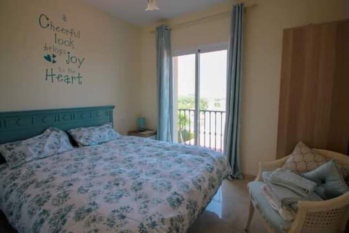 Bedroom number 3 - 1st floor