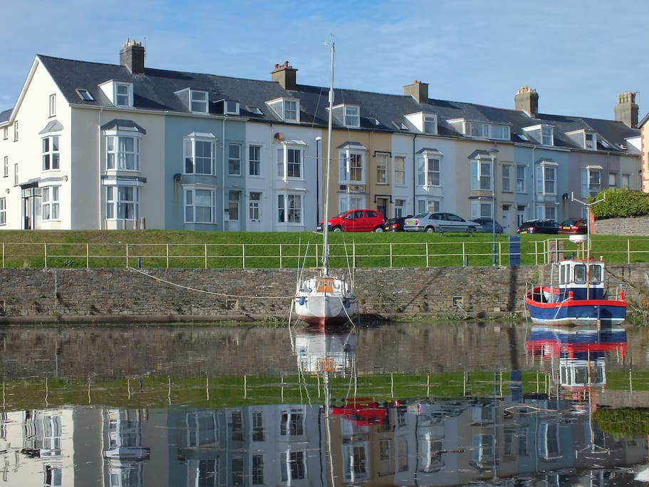 Aberystwyth Rooms To Rent