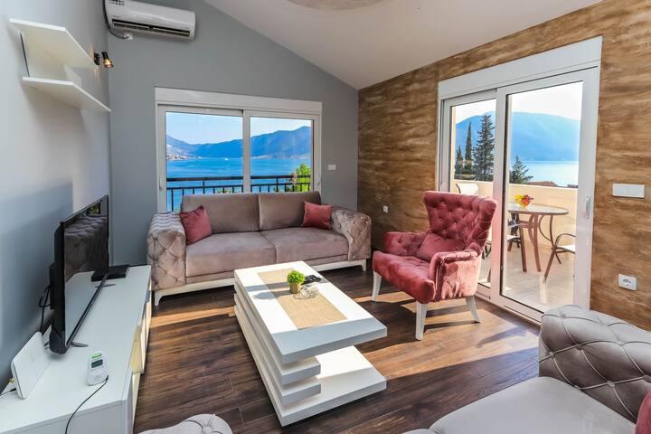 JR Luxury apartment Orahovac