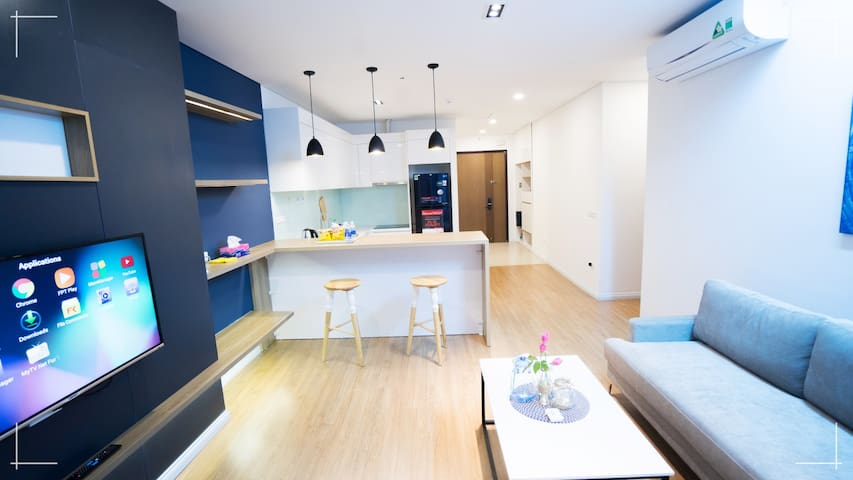LiA House #23 MIPEC 2BR CITIFIED APARTMENT