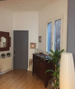 Appartement de charme au centre de Rouen - Rouen - Appartement