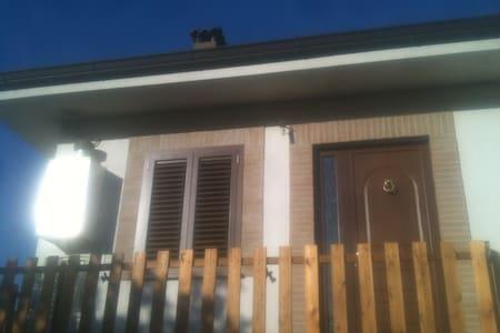 Casa Vacanza Sperlonga/Terracina - Fondi - Apartment
