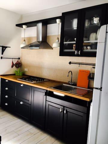 Capodimonte guest house
