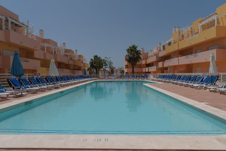 Blige Blue Apartment, Cabanas Tavira, Algarve