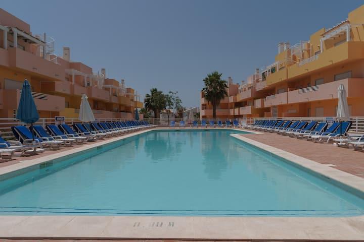 Blige Blue Apartment, Cabanas Tavira, Algarve