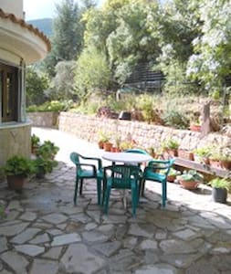 Casa del Sole - Castelbuono - Bed & Breakfast