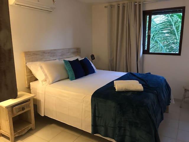 Pipa Beach apartment (Brazil)