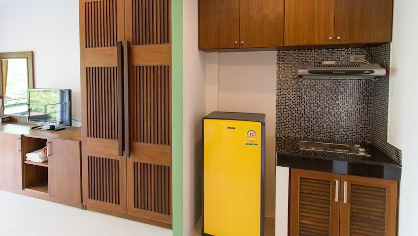 Samui Honey Tara Villa Residence   68