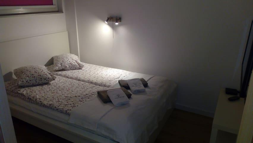 Apartamenty Tespis No.17 (Plac Grunwaldzki 4/92)