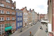 Street view Ogarna