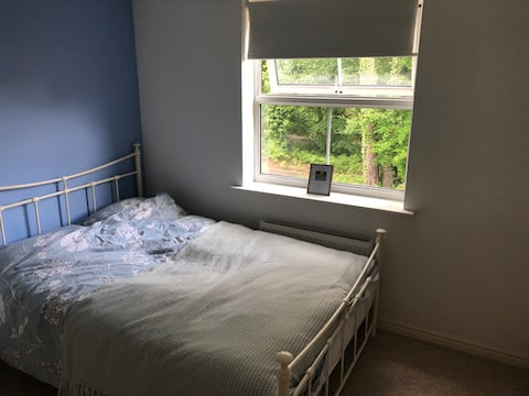 Cosy room in Farnborough, 1 mile from airport
