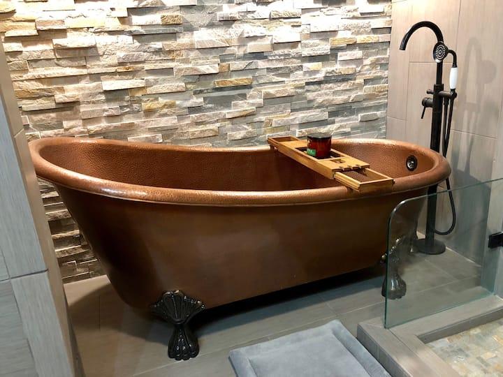 4 Bedroom home in North Austin - Rent Monthly