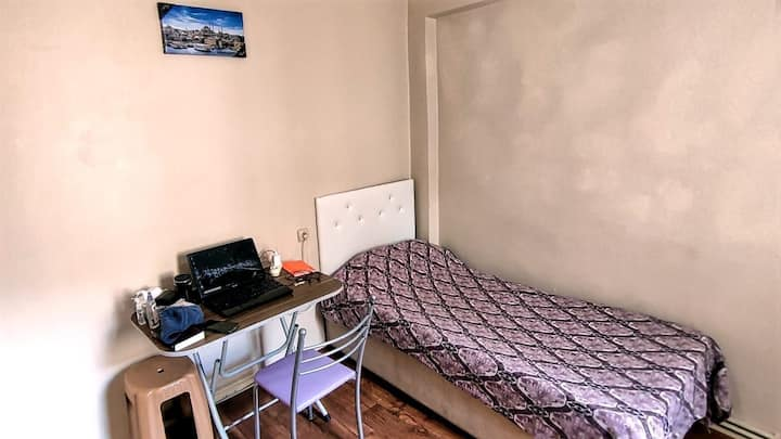 Cosy room in the center of Izmit