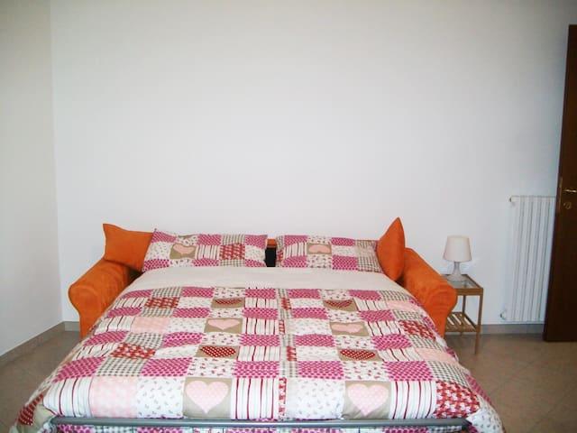 Affittacamere Vittoria:Appartamento - Sesto Ulteriano - Hus