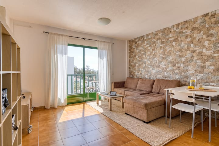 NEW* Cozy apartment in Antigua