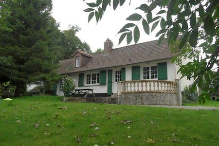 Gîte rural du Beauregard - Bourthes - House
