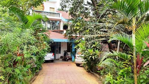private bungalow prime location