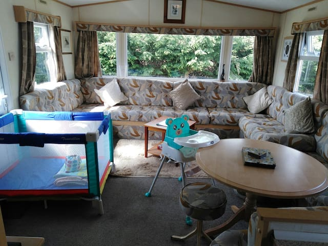 Colorado Caravan, Parkdean Leisure Site, Skegness