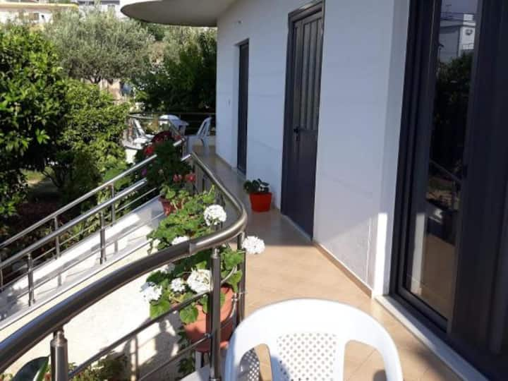 Meleqi Apartments Nr1