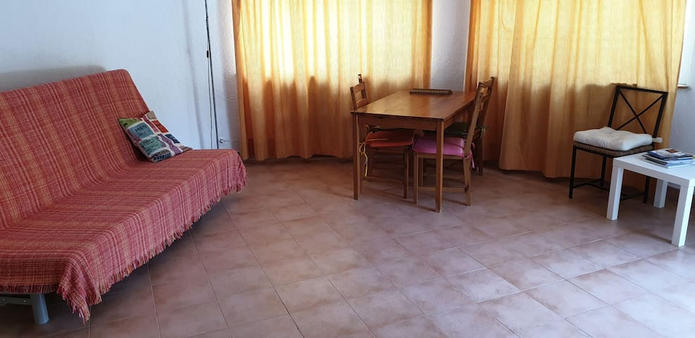 Nice family apartment Costa de la Calma 1