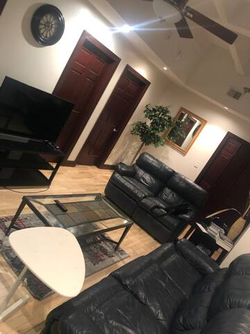 Charming luxury apartment