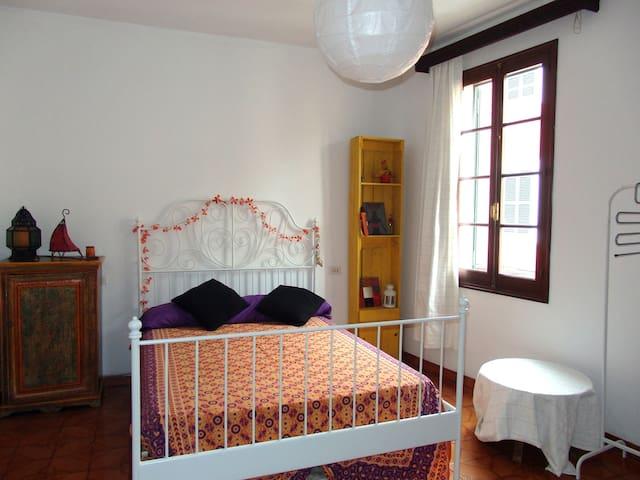Casa de huespedes. HABITACIÓN CENTRO CIUTADELLA - Ciutadella de Menorca - Haus