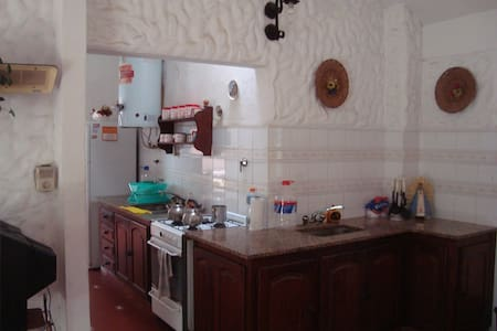 Casa casa con parque 1200m2 pileta. - Ezeiza - Haus