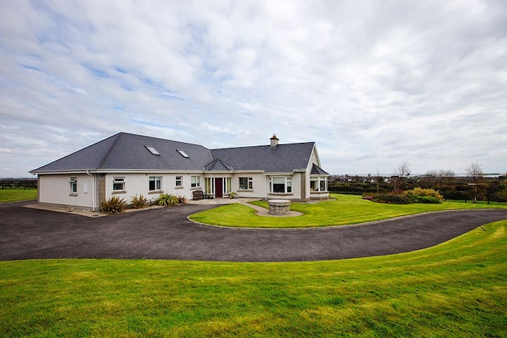 Luxury Home N. Co. Dublin Easy Access City/Airport - Skerries