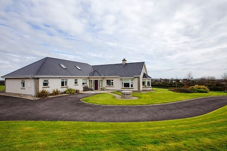 Luxury Home N. Co. Dublin Easy Access City/Airport - Skerries - Dům