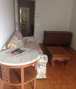 Appartamento in centro a Bobbio - Bobbio - Rumah