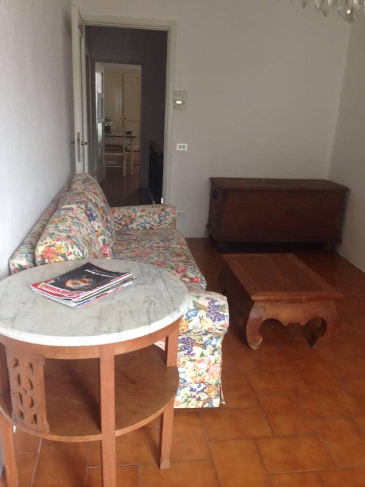 La casa di Flavia Visit Bobbio-il Borgo dei Borghi