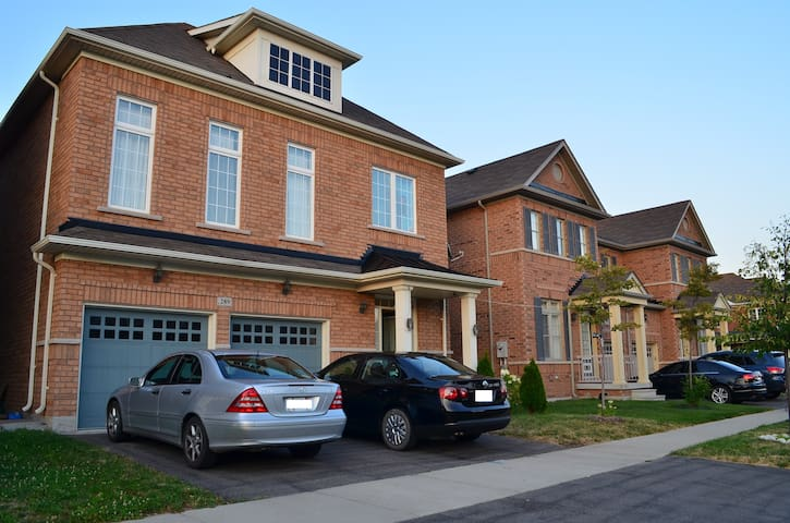 4 BEDROOM PRIVATE HOUSE FOR UPTO 10 IN MILTON - Milton