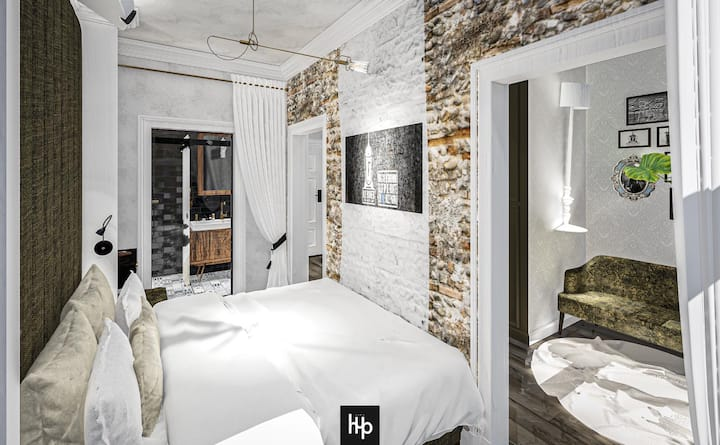 NIEUW HOTEL: overnachten in een oud koetshuis!